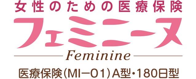 「NKSJひまわり生命 フェミニーヌ」の画像検索結果